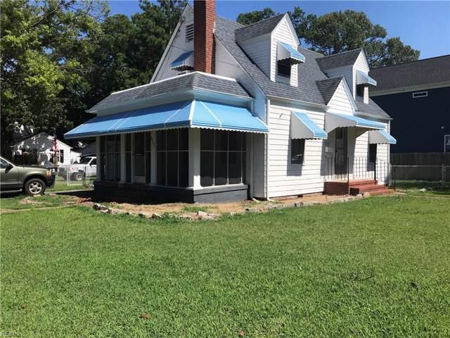 3713 Deep Creek Blvd, Portsmouth, VA 23702 (#10275406) :: Abbitt Realty Co.