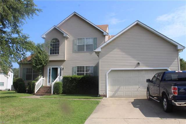 4 Neptune Ct, Portsmouth, VA 23703 (#10275421) :: Berkshire Hathaway HomeServices Towne Realty