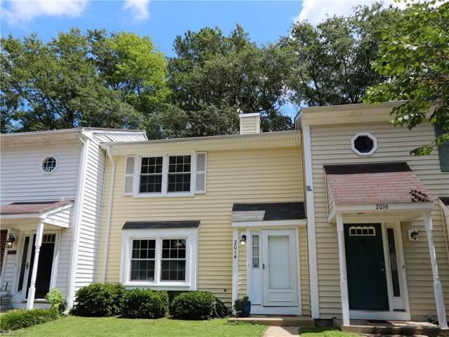 2014 Woodgate Arch, Chesapeake, VA 23320 (#10275425) :: Abbitt Realty Co.