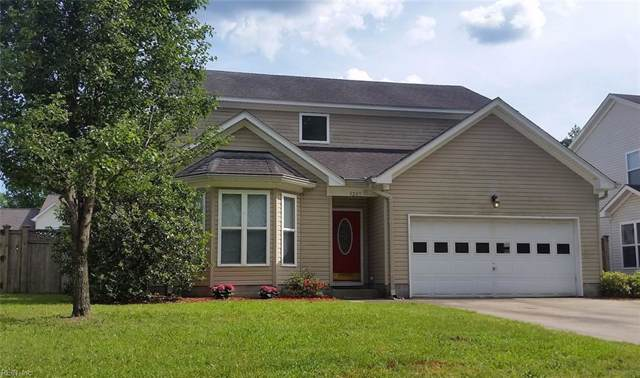 5207 Pughsville Rd, Chesapeake, VA 23321 (#10275440) :: Abbitt Realty Co.
