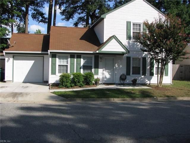 180 S Hall Way, Newport News, VA 23608 (#10275441) :: Abbitt Realty Co.