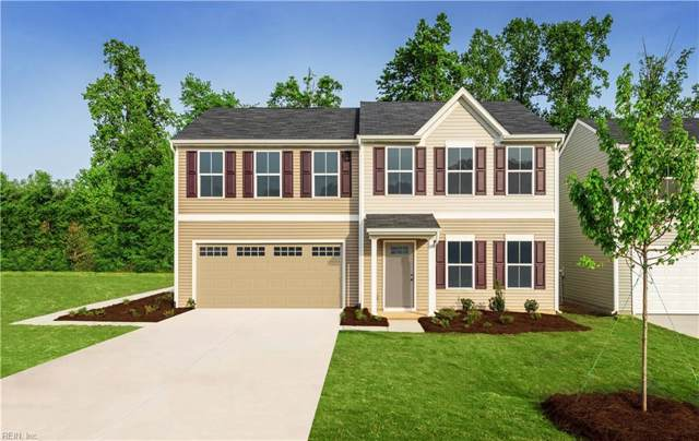 LOT 49 Moore's Pointe, Suffolk, VA 23434 (#10275459) :: Abbitt Realty Co.