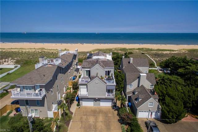 6008 Ocean Front Ave B, Virginia Beach, VA 23451 (#10275460) :: Kristie Weaver, REALTOR