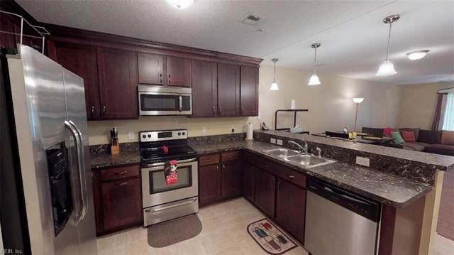 1016 Thoroughgood Way #101, Chesapeake, VA 23324 (#10275508) :: The Kris Weaver Real Estate Team