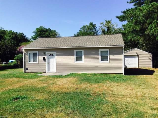 245 Beacon Rd, Portsmouth, VA 23702 (#10275546) :: Abbitt Realty Co.