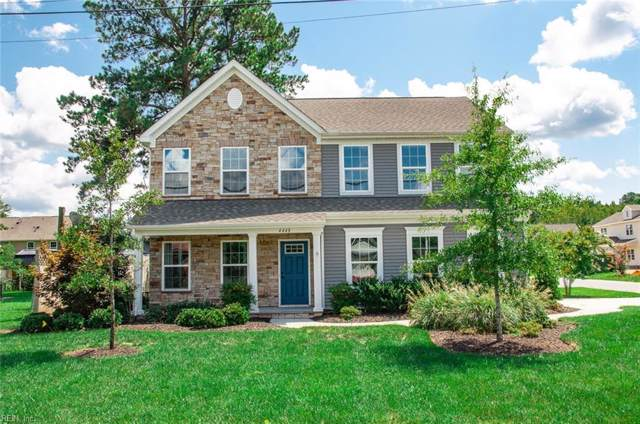 4448 S Military Hwy, Chesapeake, VA 23321 (#10275547) :: Kristie Weaver, REALTOR