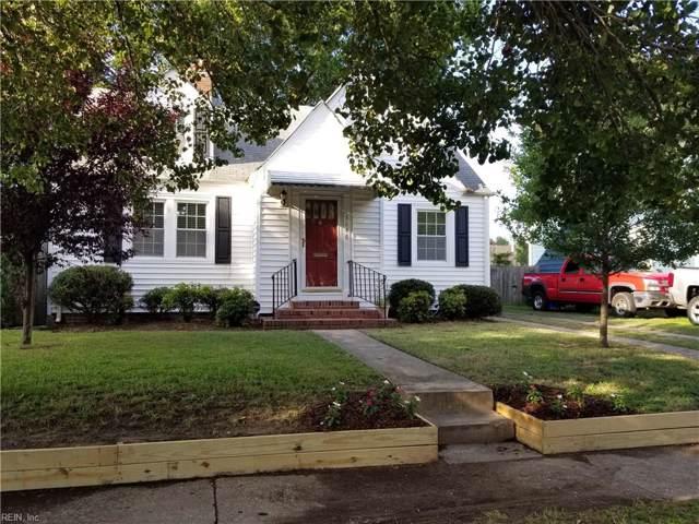 3646 Orange St, Norfolk, VA 23513 (#10275555) :: Abbitt Realty Co.