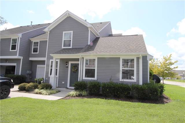 945 Vineyard Pl A, Suffolk, VA 23435 (#10275568) :: Kristie Weaver, REALTOR