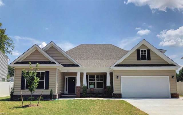MM Redwood, Chesapeake, VA 23320 (MLS #10275591) :: Chantel Ray Real Estate