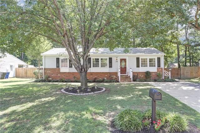 290 Batson Dr, Newport News, VA 23602 (#10275592) :: The Kris Weaver Real Estate Team