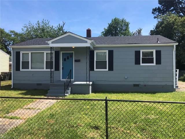 223 Rogers Ave, Norfolk, VA 23505 (#10275595) :: Abbitt Realty Co.