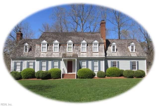 220 William Barksdale, James City County, VA 23185 (#10275619) :: Abbitt Realty Co.