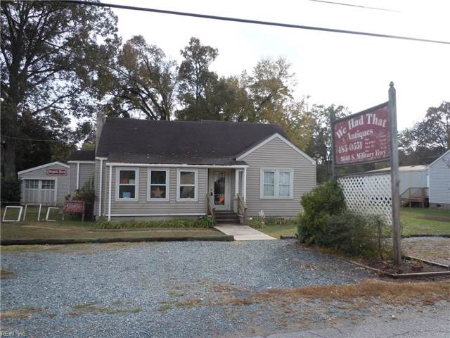 3040 S Military Hwy, Chesapeake, VA 23323 (#10275638) :: Berkshire Hathaway HomeServices Towne Realty