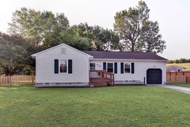 199 Lori Cir, Newport News, VA 23602 (#10275657) :: Abbitt Realty Co.