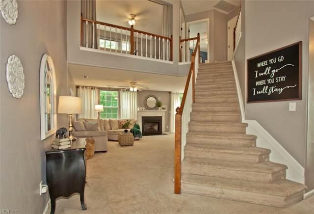 832 Greystone Trce, Newport News, VA 23602 (#10275677) :: Upscale Avenues Realty Group