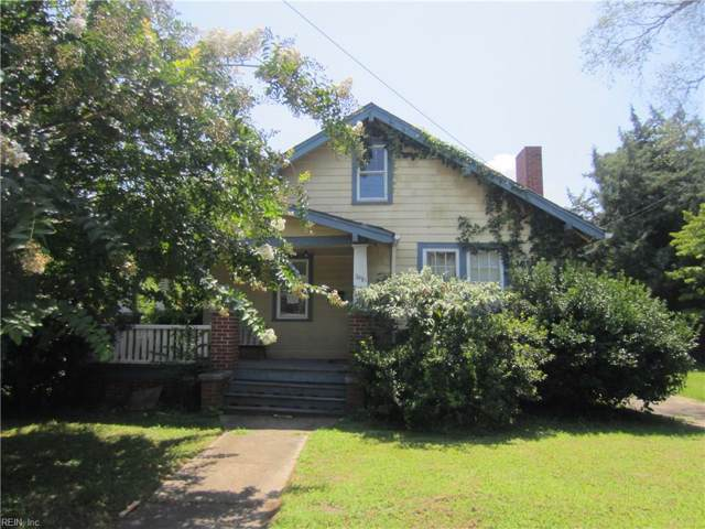 3591 Mississippi Ave, Norfolk, VA 23502 (#10275679) :: Abbitt Realty Co.