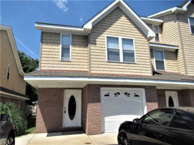 1106 Arlynn Ln, Virginia Beach, VA 23451 (#10275695) :: Rocket Real Estate