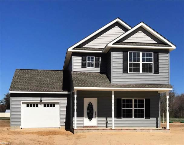 2075 Airport Rd, Suffolk, VA 23434 (#10275728) :: Abbitt Realty Co.