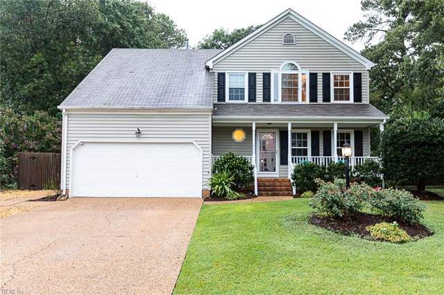 304 Lynns Way, York County, VA 23692 (#10275730) :: Atkinson Realty