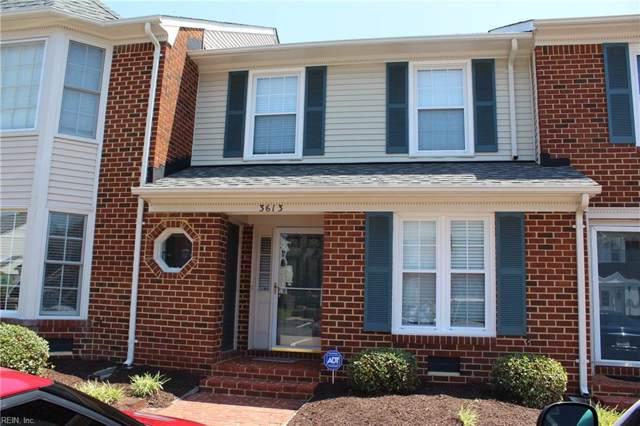 3613 Cinnamon Ct, Chesapeake, VA 23321 (#10275733) :: Rocket Real Estate