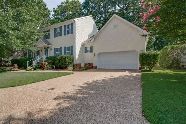 942 Edgewater Dr, Newport News, VA 23602 (#10275739) :: Upscale Avenues Realty Group