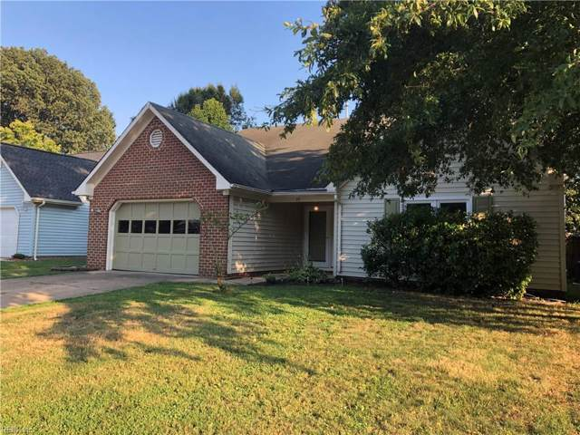 29 Timberline Dr, Hampton, VA 23666 (#10275750) :: RE/MAX Alliance