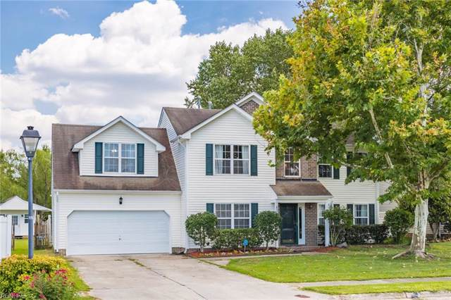 4307 Heron Pt, Portsmouth, VA 23703 (#10275754) :: Upscale Avenues Realty Group