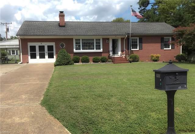 121 Leon Dr, James City County, VA 23188 (MLS #10275779) :: Chantel Ray Real Estate