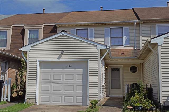 1308 Hafford Rd, Virginia Beach, VA 23464 (#10275780) :: Berkshire Hathaway Home Services