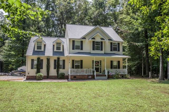 8077 Founders Mill Way, Gloucester County, VA 23061 (#10275800) :: Berkshire Hathaway HomeServices Towne Realty