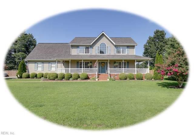 760 Cressfield Dr, King William County, VA 23181 (#10275840) :: The Kris Weaver Real Estate Team