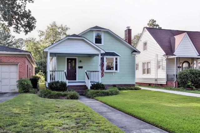 72 Raleigh Rd, Newport News, VA 23601 (#10275843) :: Abbitt Realty Co.