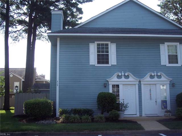 438 Chatterton Dr #438, Virginia Beach, VA 23454 (#10275845) :: Berkshire Hathaway HomeServices Towne Realty