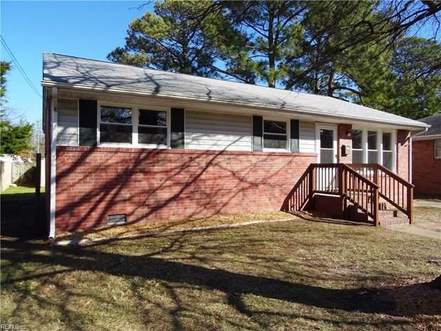 1430 Simpson Ct, Norfolk, VA 23503 (MLS #10275852) :: Chantel Ray Real Estate