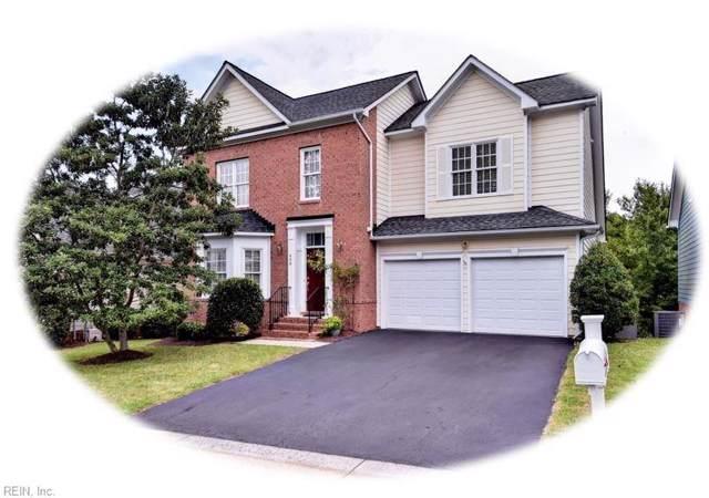 408 Shaindel Dr, Williamsburg, VA 23185 (MLS #10275859) :: Chantel Ray Real Estate