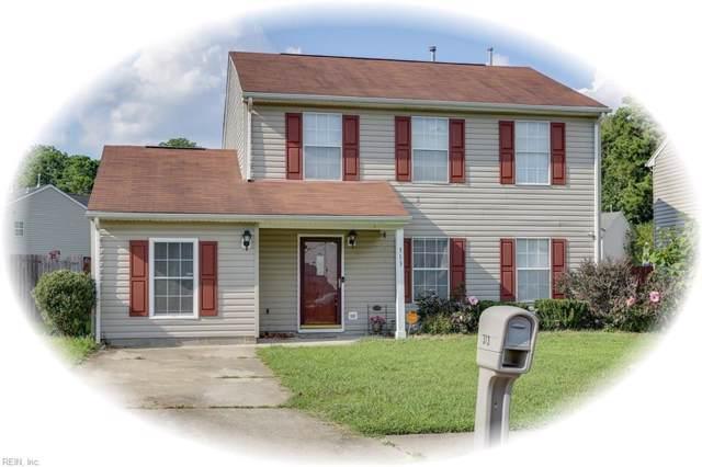 313 Circuit Ln, Newport News, VA 23608 (#10275861) :: Abbitt Realty Co.