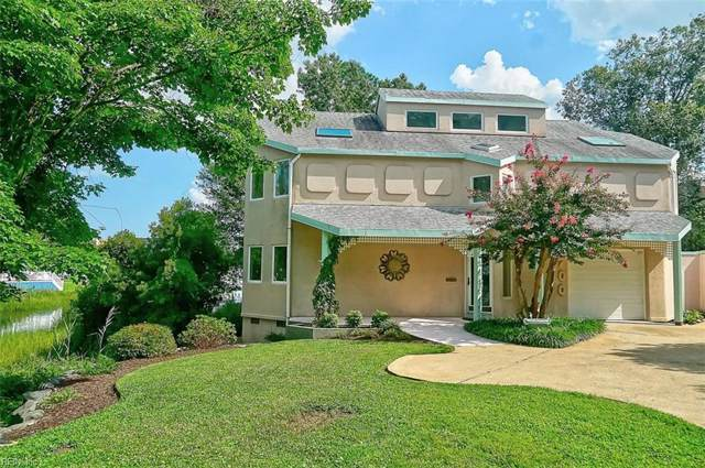 700 High Point Ave, Virginia Beach, VA 23451 (#10275866) :: Berkshire Hathaway HomeServices Towne Realty