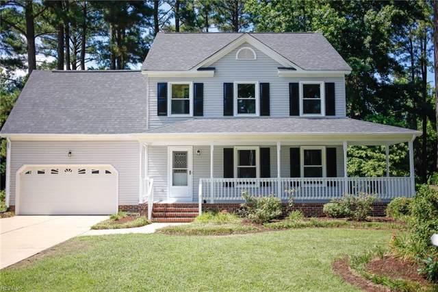 102 Elm Lake Way, York County, VA 23693 (#10275869) :: Berkshire Hathaway HomeServices Towne Realty