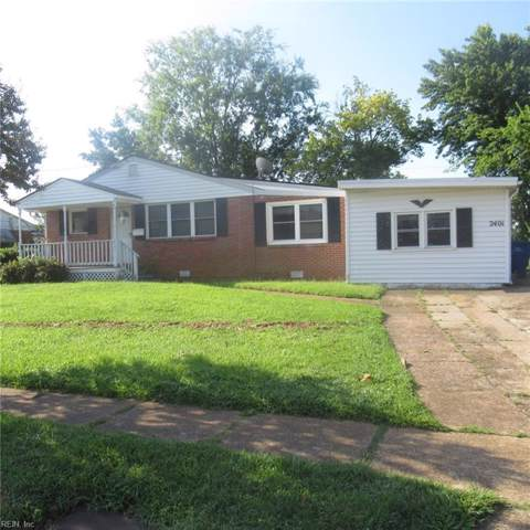 2401 Dominion Ave, Norfolk, VA 23518 (#10275884) :: Abbitt Realty Co.