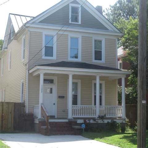 1309 Chesapeake Ave, Chesapeake, VA 23324 (#10275887) :: Elite 757 Team