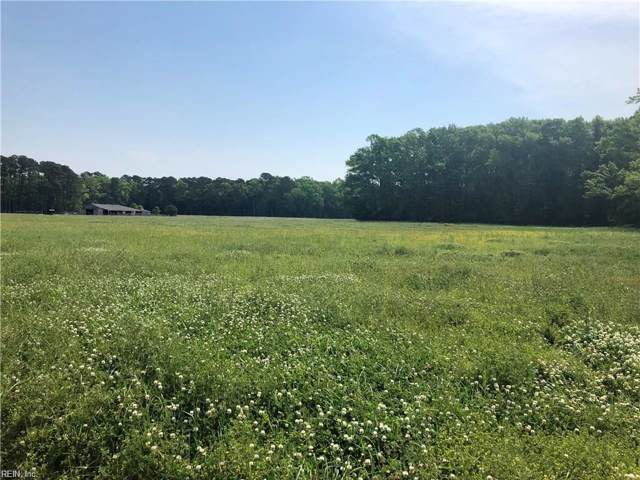Lot C Charity Neck Rd, Virginia Beach, VA 23456 (#10275891) :: Encompass Real Estate Solutions