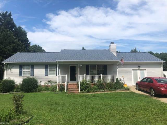 7009 Bray Rd, Gloucester County, VA 23072 (#10275894) :: RE/MAX Central Realty