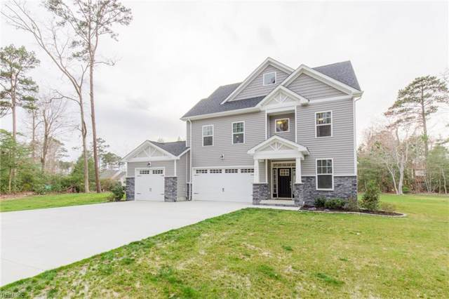 MM Ronan Dove Point Trl, Poquoson, VA 23662 (#10275900) :: The Kris Weaver Real Estate Team