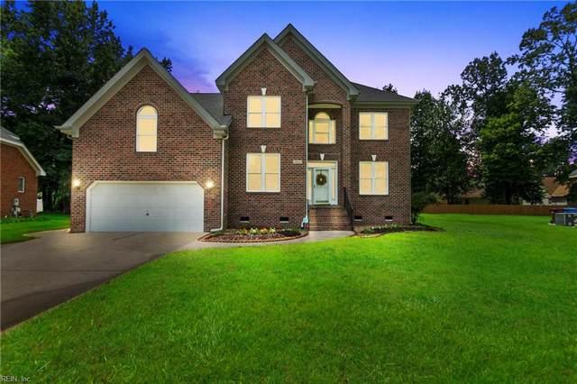 1416 Eaglestone Arch, Chesapeake, VA 23322 (MLS #10275905) :: Chantel Ray Real Estate