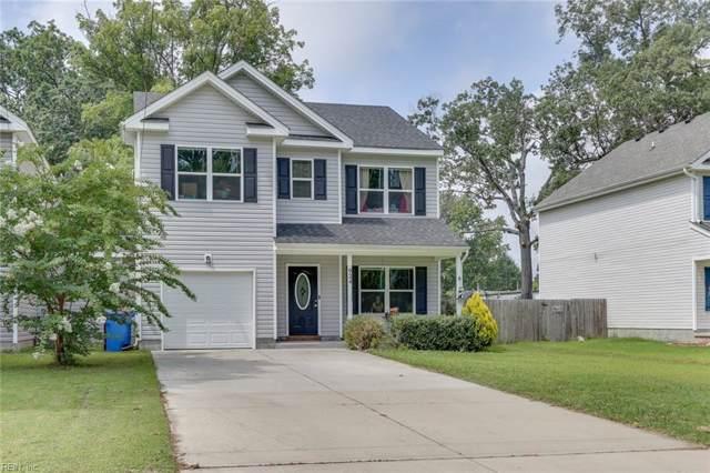 924 Poplar Ave, Chesapeake, VA 23323 (#10275911) :: Rocket Real Estate