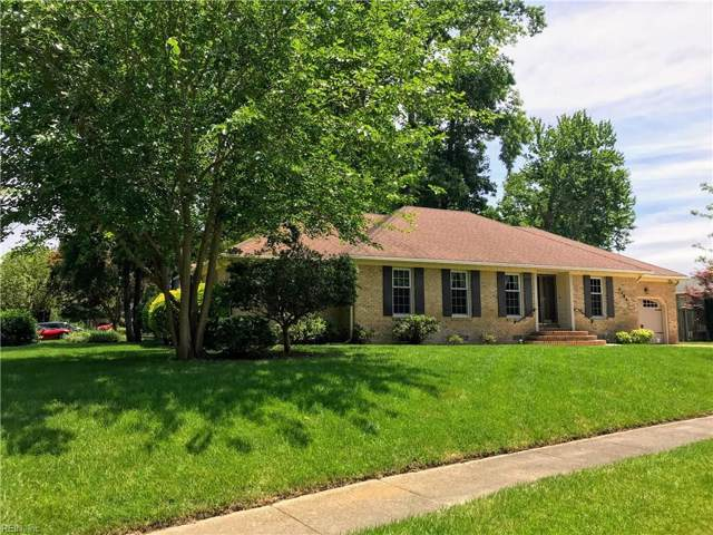 2184 Agecroft Rd, Virginia Beach, VA 23454 (#10275921) :: Encompass Real Estate Solutions