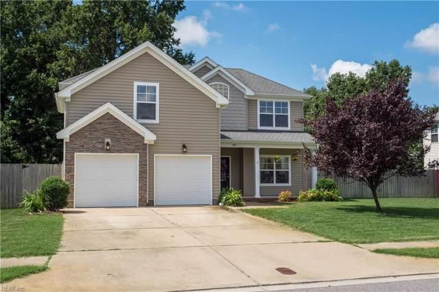 1107 Veranda Way, Chesapeake, VA 23320 (#10275933) :: Abbitt Realty Co.