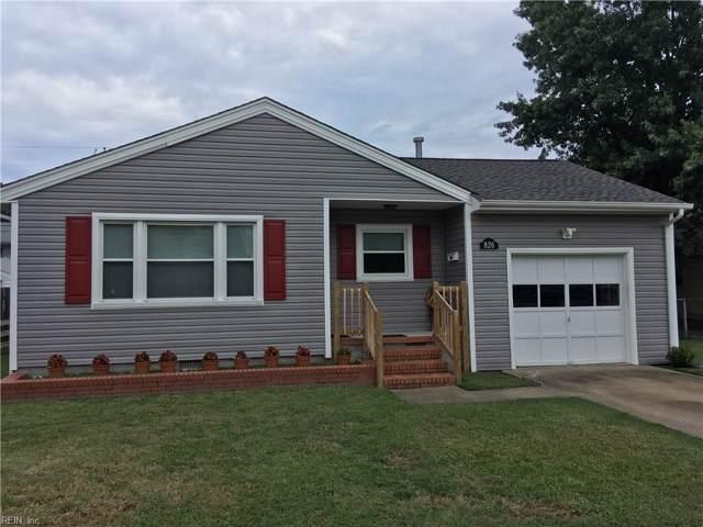 826 Headrow Ter, Hampton, VA 23666 (#10275943) :: Abbitt Realty Co.