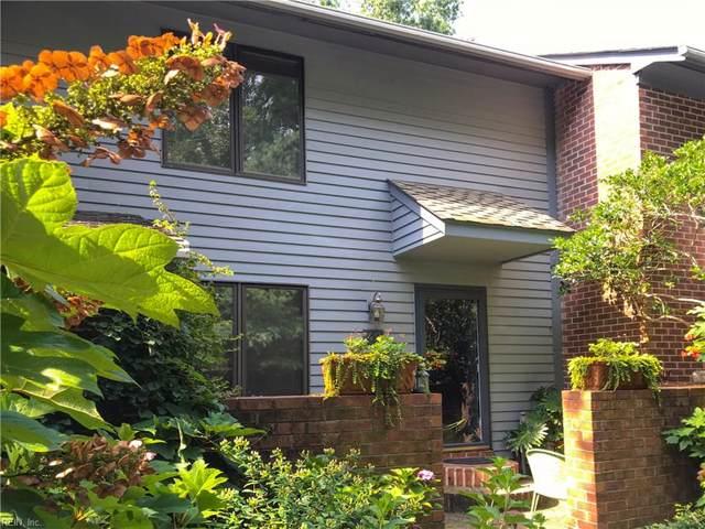 2133 S Henry St #49, Williamsburg, VA 23185 (#10275969) :: Vasquez Real Estate Group