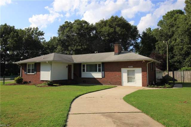 1231 Ormer Rd, Chesapeake, VA 23325 (#10275970) :: Abbitt Realty Co.